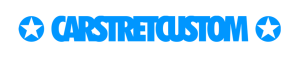 logo CarStreetCustom